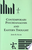 Contemporary Psychoanalysis and Eastern Thought