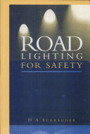 Road Lighting for Safety
