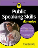 Public Speaking Skills For Dummies [Pdf/ePub] eBook