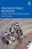 Teaching Public Relations