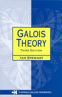 Galois Theory, Third Edition