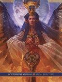 Goddess Isis Journal