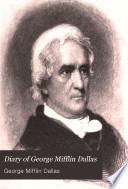 Diary of George Mifflin Dallas