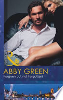 FORGIVEN BUT NOT FORGOTTEN?, Harlequin Comics by Abby Green,Sae Nanahoshi PDF