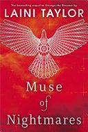 Muse of Nightmares ebook