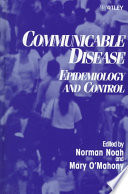 Communicable Disease Book PDF