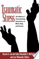 Traumatic Stress Book