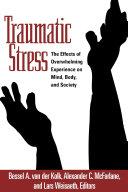 Traumatic Stress Pdf