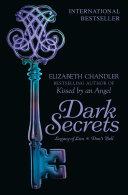 Dark Secrets  Legacy of Lies   Don t Tell