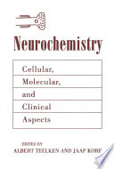 Neurochemistry Book
