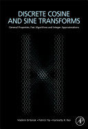Discrete Cosine and Sine Transforms Book