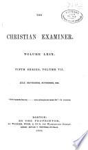 Christian Examiner