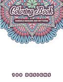 MANDALA DESIGNS AND PATTERNS Coloring Book
