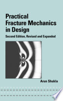 Practical Fracture Mechanics in Design Book