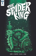 Pdf The Spider King #1