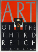 Art of the Third Reich