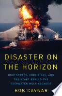 Disaster on the Horizon Book PDF