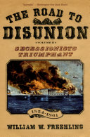 The Road to Disunion [Pdf/ePub] eBook