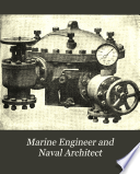 Marine Engineer And Naval Architect Book PDF