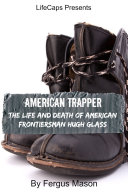 American Trapper Pdf/ePub eBook