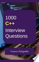 Crack Any Cpp C Plus Plus C Interview