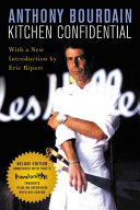 Kitchen Confidential Deluxe Edition Book