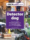 Detector Dog