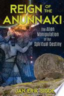 Reign of the Anunnaki