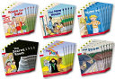 Books - Biff, Chip and Kipper � Stories Level 4 Class Pack of 36 | ISBN 9780198482062