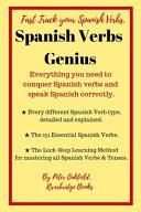 Spanish Verbs Genius