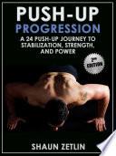Push up Progression
