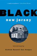 Black New Jersey