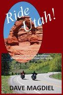 Ride Utah!