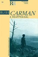 Pdf Bliss Carman Telecharger