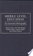 Middle Level Education