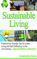 Sustainable Living [Pdf/ePub] eBook