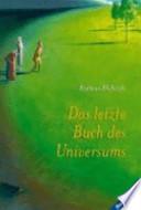 Das letzte Buch des Universums
