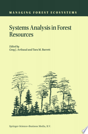 Download Systems Analysis in Forest Resources Books - RDFBooks