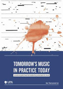 Tomorrow s Music in Practice Today Book