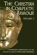 Christian In Complete Armour Three Volumes