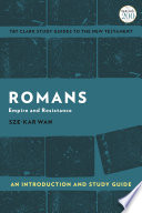 Romans An Introduction And Study Guide