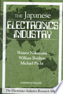 The Japanese Electronics Industry