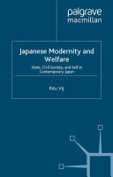 Japanese Modernity and Welfare