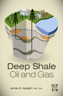 Deep Shale Oil and Gas