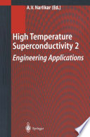 High Temperature Superconductivity 2 Book