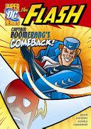 Captain Boomerang's Comeback! ebook