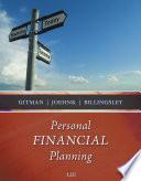 """""""Personal Financial Planning"""" by Lawrence J. Gitman, Michael D. Joehnk, Randy Billingsley"""