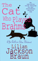 The Cat Who Played Brahms (The Cat Who... Mysteries, Book 5)