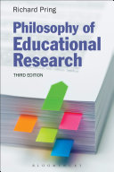 Philosophy of Educational Research ebook