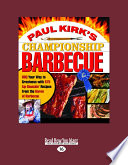 Paul Kirks Championship Barbecue Book PDF